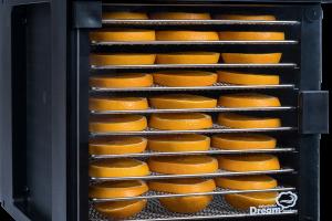 Руководство по сушке продуктов в дегидраторе