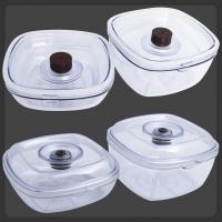 Пищевые контейнеры к вакууматорам RawMiD