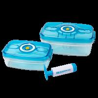Комплект вакуумных контейнеров RVC-02