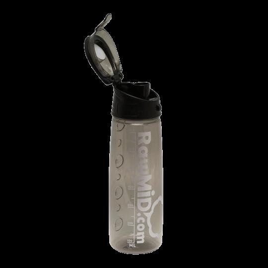 Купить спортивную бутылку RawMID из тритана для смузи коктейлей и напитков