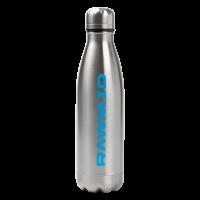 Спортивная бутылка RawMID стальная
