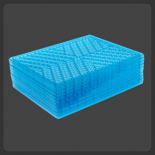 Dream Vitamin 6-10 лотков пластик