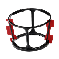 Барабаны с силиконовыми щетками для соковыжималок RawMID
