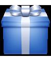 Как получить подарок за отзыв