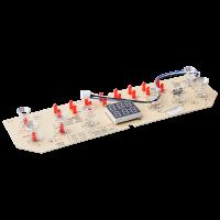 Плата управления (кнопочная) для аэрофритюрницы Rawmid Modern RMA-12