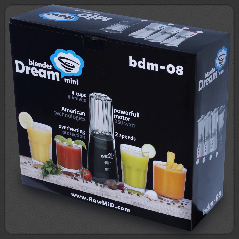 Dream mini BDM-08