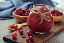 джемы из фруктов и ягод в совковыжималке RVJ-02