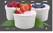 Йогурт в сувиде